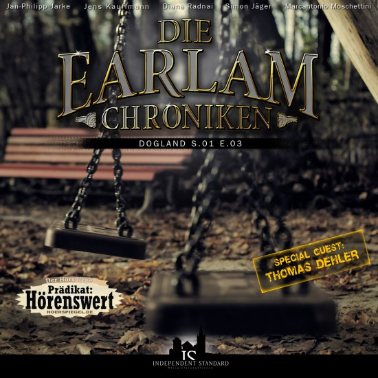Die Earlam Chroniken S.01 E.03 – Dogland
